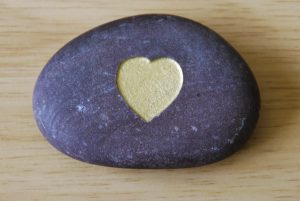Lasting Life pebble
